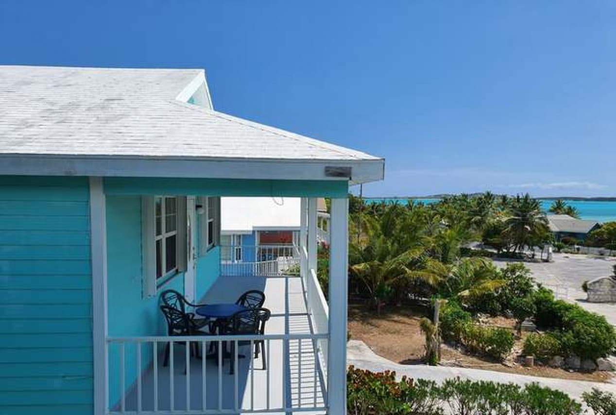 PALM BAY UNIT 221 Exuma